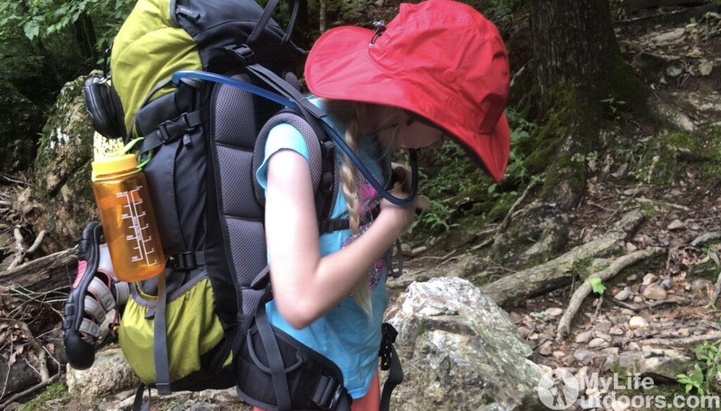 Deuter Fox 40 Chidren's Backpack